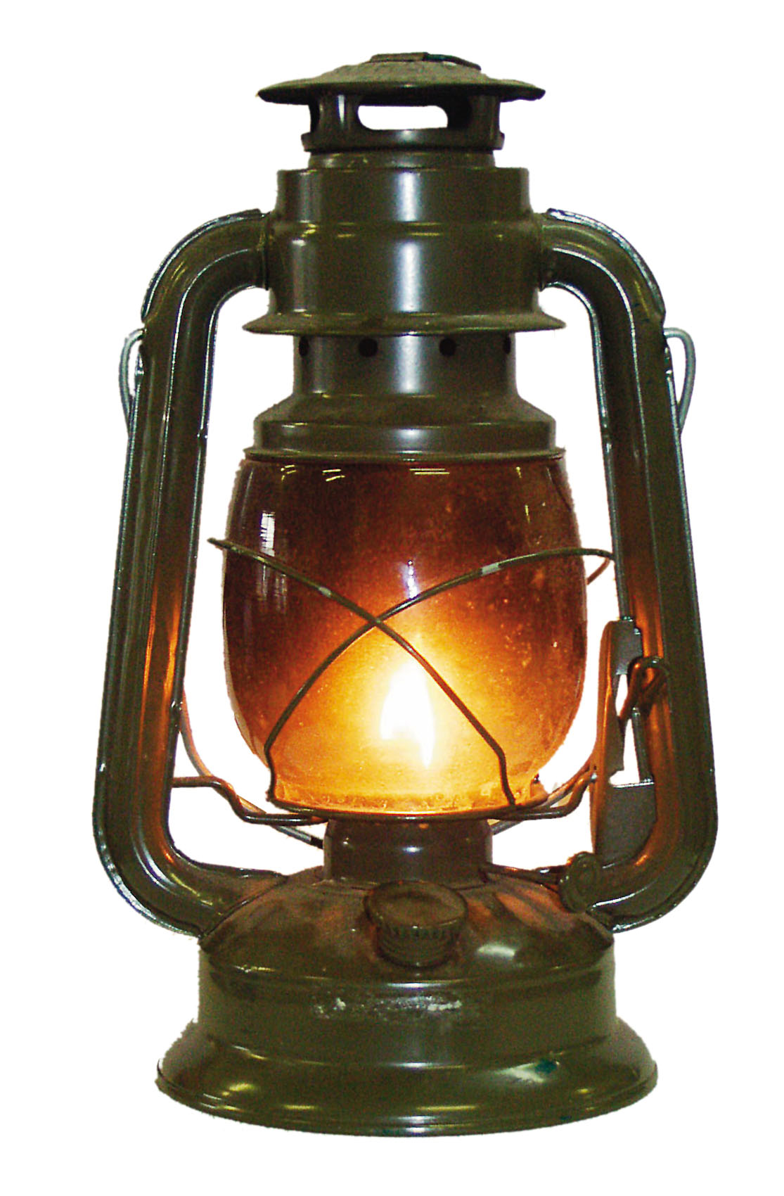 Campsite Lighting
