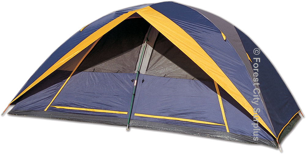 Choosing a Tent That's Best For You!