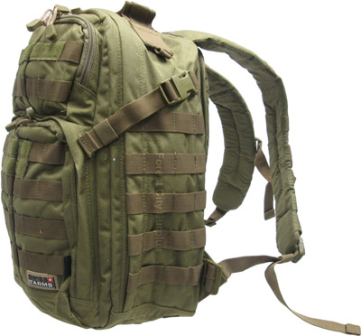 Purchase A Backpack